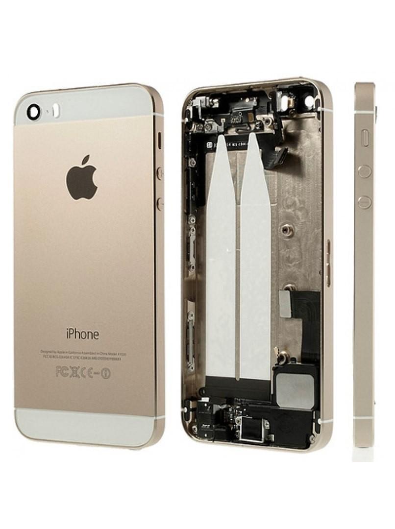 Ремонт iPhone - Замена корпуса