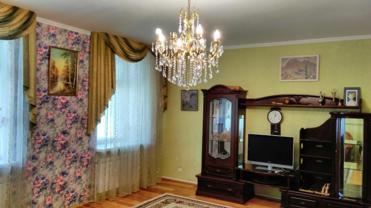 Здам квартиру в центральній частині Києва