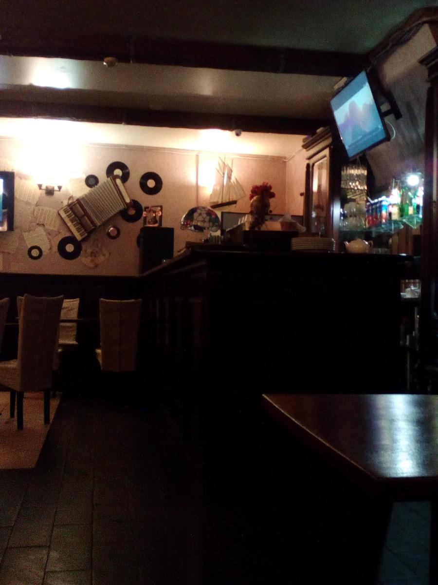 Аренда полностью оборудованного кафе в Шевченковском районе, бул. Тараса Шевченко, Киев