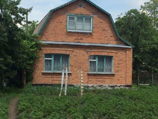 продам дом в Борисполе