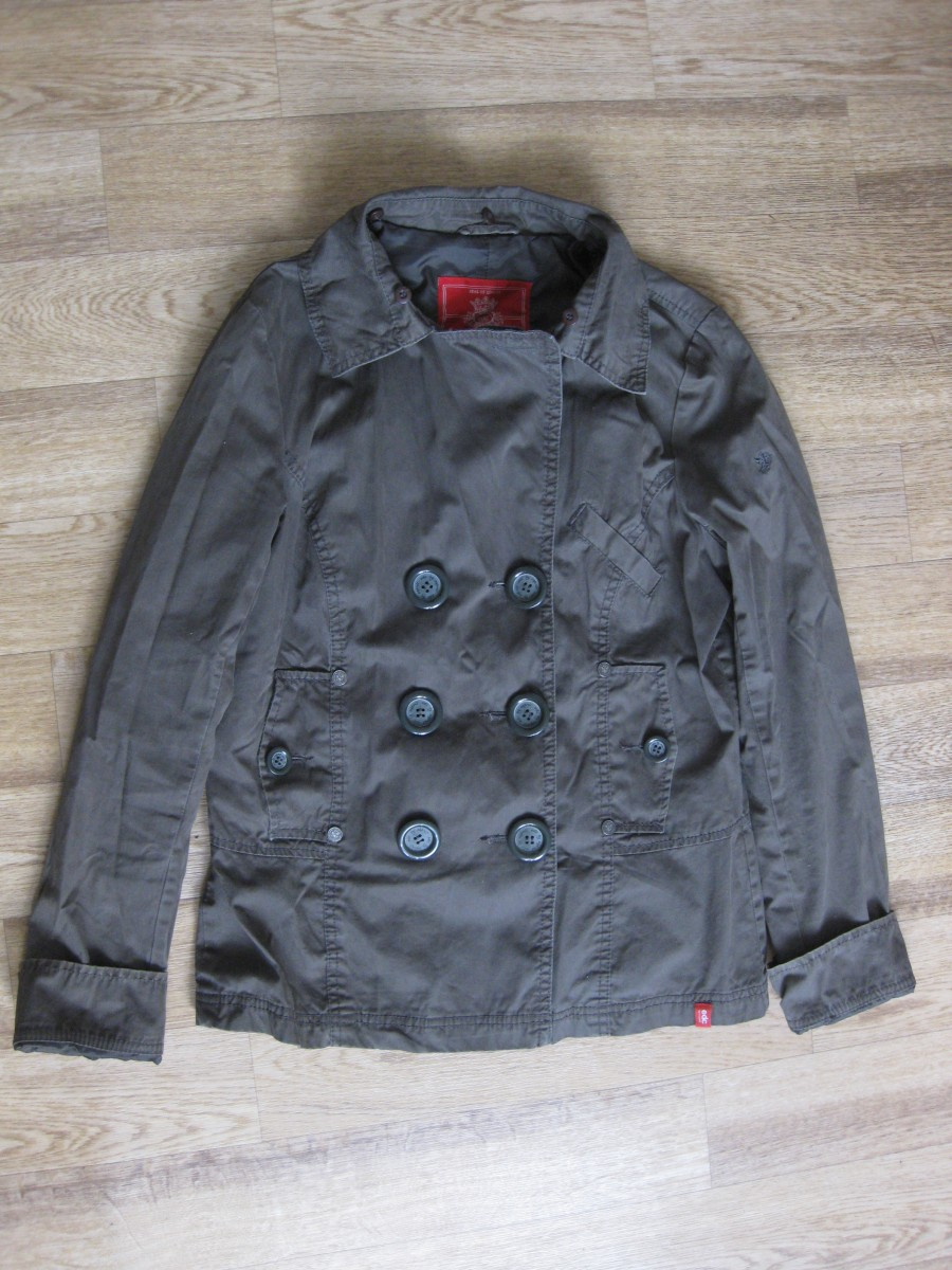 Курточка ebc