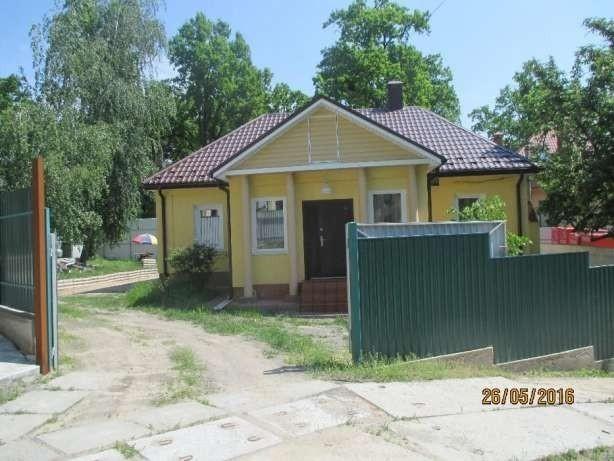 Отдельный дом с ремонтом и мебелью в Ирпене! Двор 7 соток!