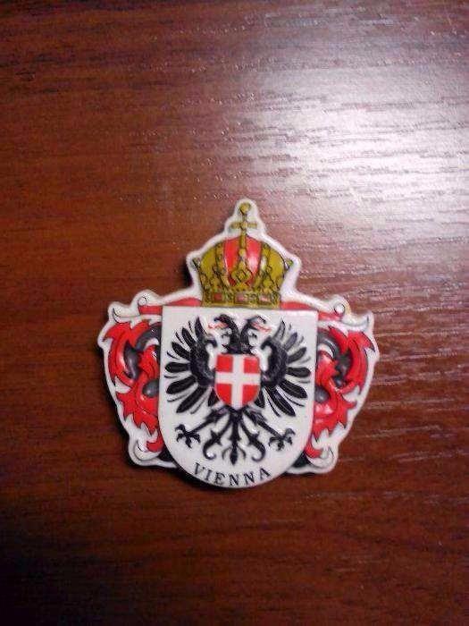 Магнит на холодильник из Австрии!
