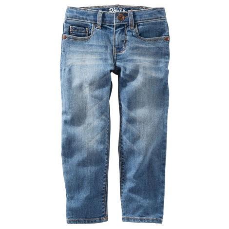 Очень классные джинсы - скинни OshKosh и Сhildrensplace