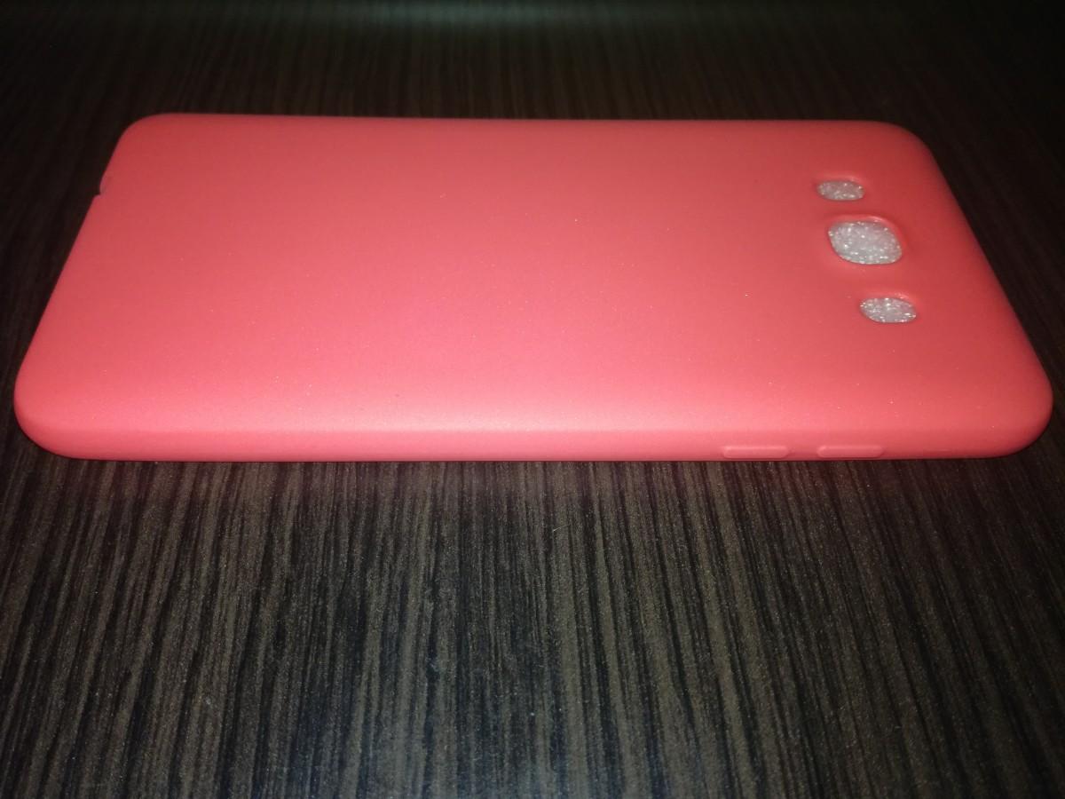 Чехол для Samsung  J7, J710