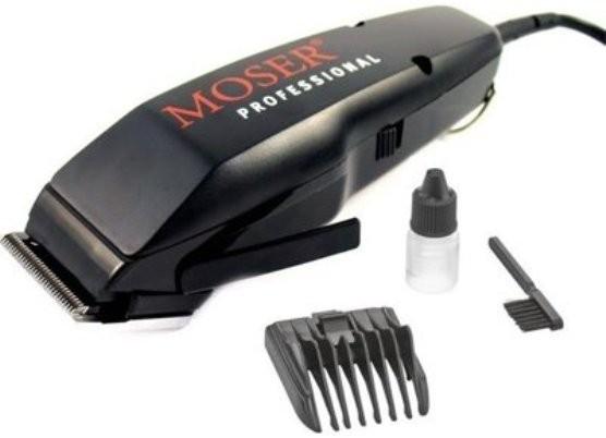 Машинка для стрижки Moser 1400-0087 Германия