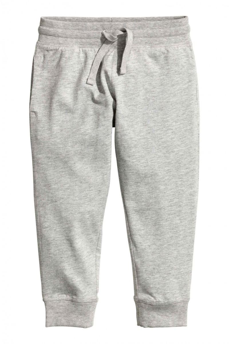 Спортивные штаны H&M 92, 98, размер хлопок, тонкие