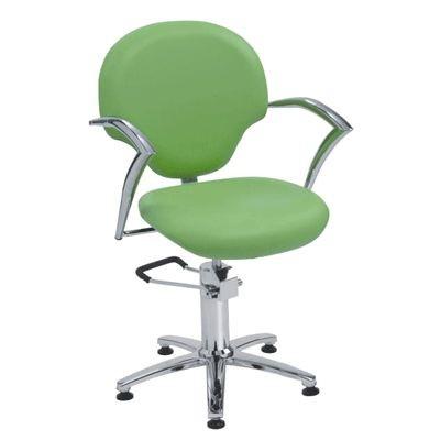 Парикмахерское кресло на гидравлической помпе PR-338