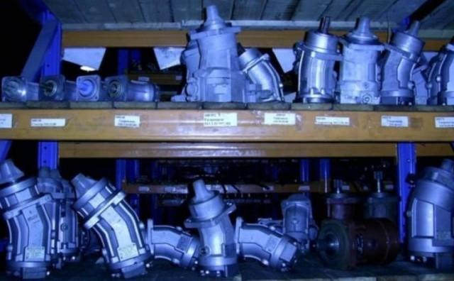 Продажа гидронасосов гидромоторов от производителя ГАРАНТИЯ 1 год!