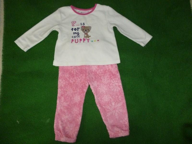 костюм,пижама на 2-3 года