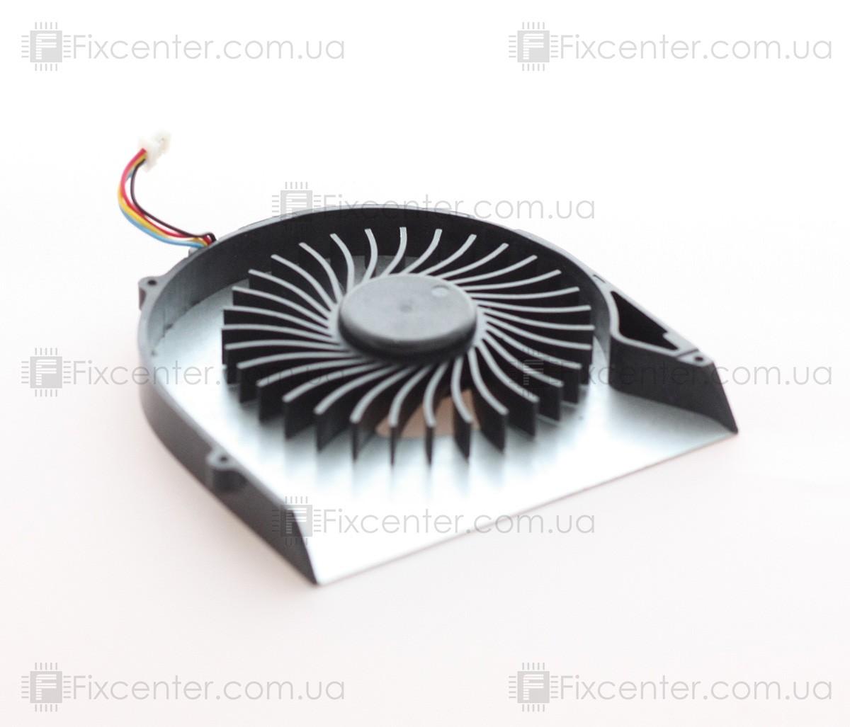 Вентилятор (кулер) для ноутбука Lenovo B570, B575, V570, Z570, Z575 Оригинал