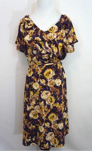 Платье Lands End размер L