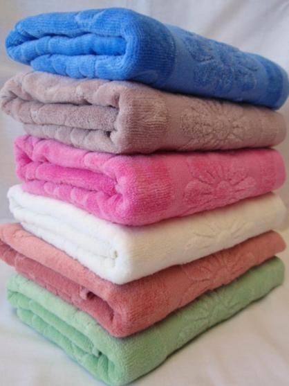 Махровые полотенца какого производителя лучше