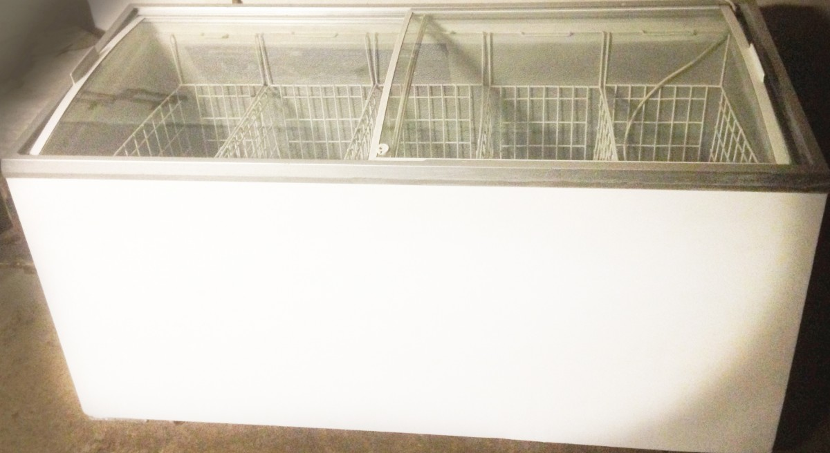 Морозильные камеры лари бу, надежные, гарантия