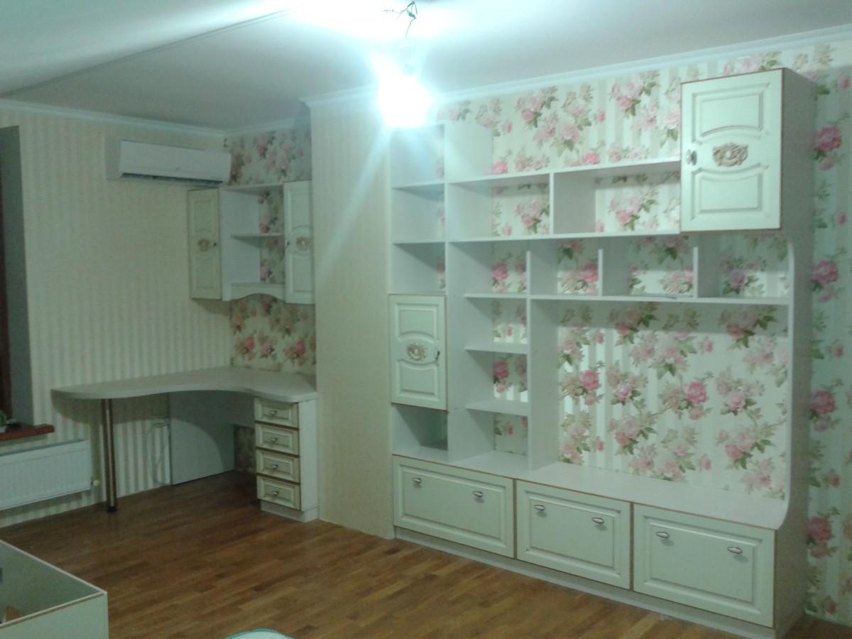 Мебель для детской, детские, подростковые
