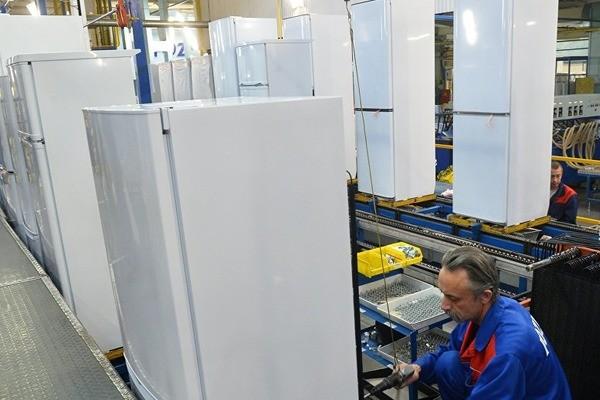 Рабочий на производство бытовой техники (официальная работа в Польше)