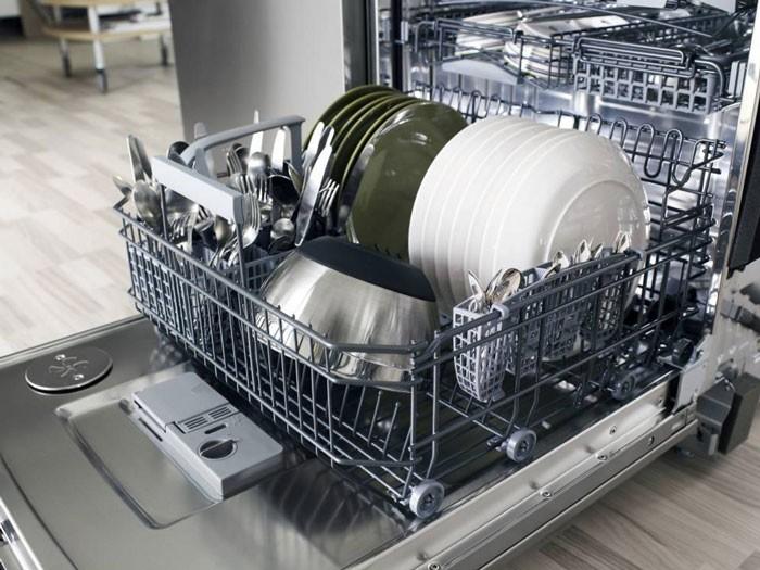 Работа в Польше производство посудомоечных машин