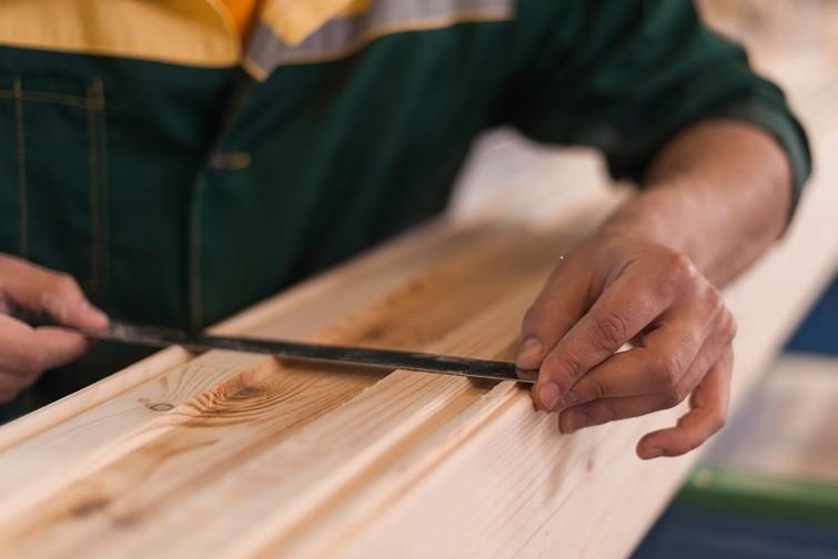 Рабочий на производство деревянных конструкций (официальная работа в Польше)