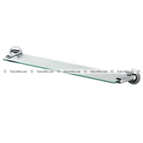 Продам полка стеклянная Haceka Aspen 405301