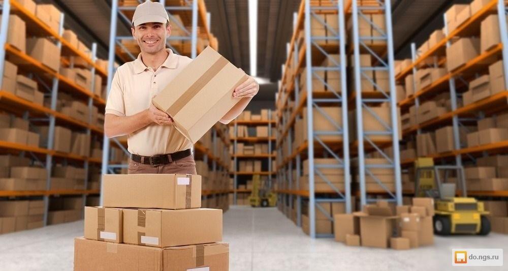 Рабочий на производстве коробок (официальная работа в Польше)