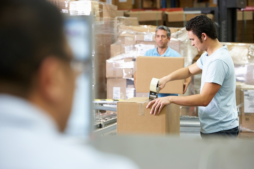 Упаковщик автомобильной продукции (официальная работа в Польше)