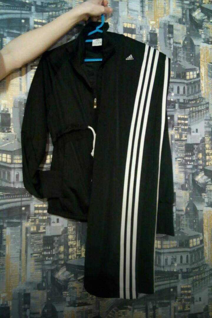 Спортивный костюм Adidas. Оригинал