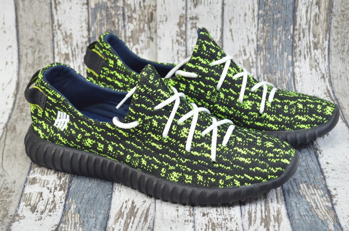 Женские кроссовки Adidas Yeexy Boost Адидас Ези буст