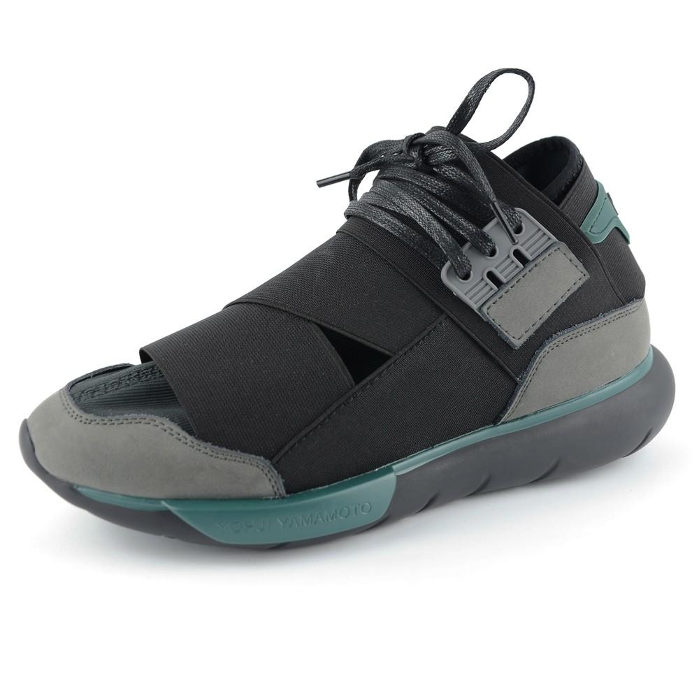 Стильные мужские кроссовки Y-3 (новые)
