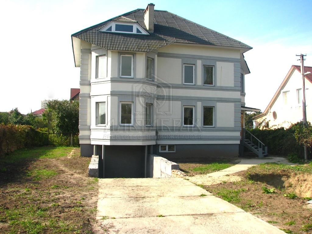 Софиевская Борщаговка. Срочно продам Коттедж, 280+90кв.м