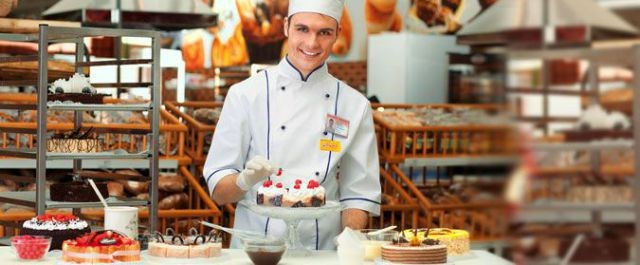 Помощник пекаря (Финляндия)