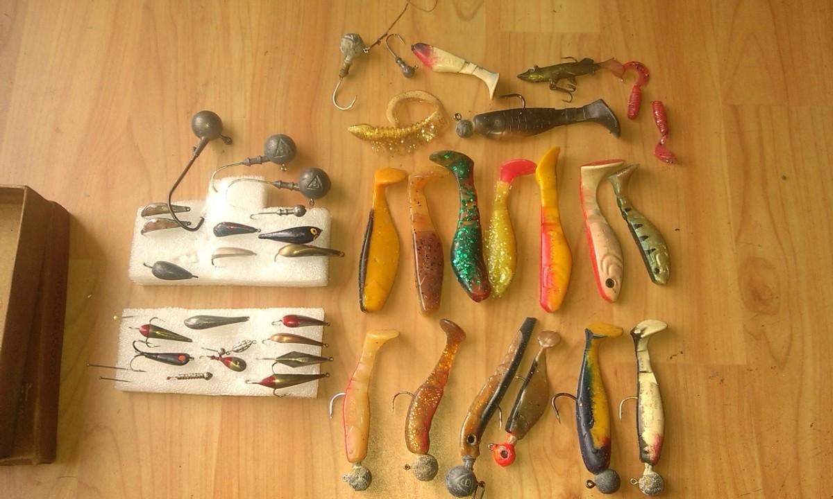Продам рыбацкие снасти