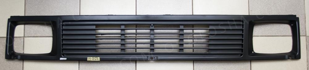 Новая решётка радиатора для M207-410 -96р.