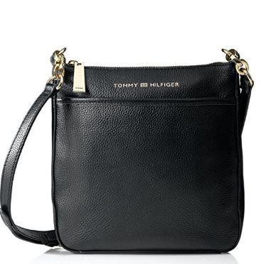 aadf4e19afa6 Кожаная сумка-кроссбоди Tommy Hilfiger: 2 100 грн - Мода и стиль ...