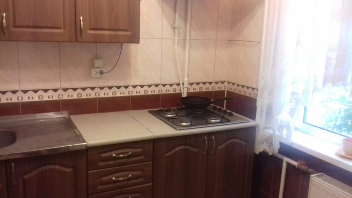 3-к квартира по ул. Жмеринска Святошино