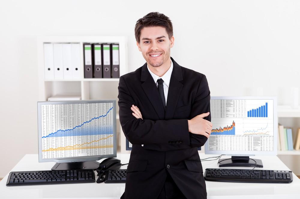 Курс «Фінансовий Аналіз»