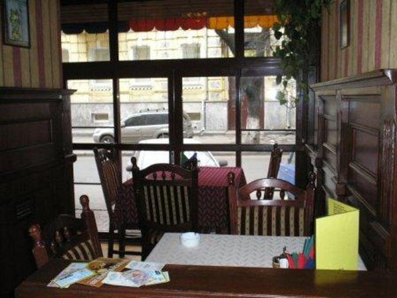 Аренда помещения ресторана рядом с Национальным цирком