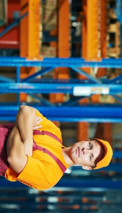 Складской работник в Польшу на склады воды и сока