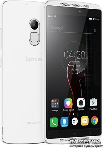 Новый Lenovo A7010 X3 Lite  Белый