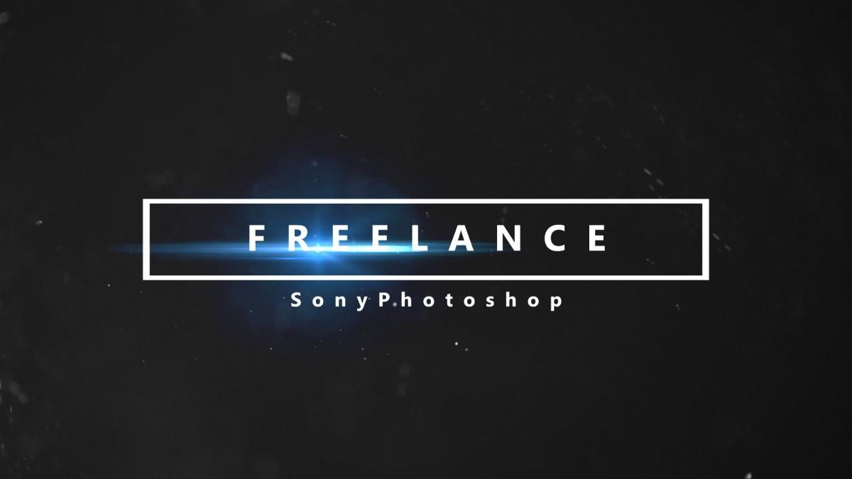 Видеомонтаж, фотошоп, создание логотипа