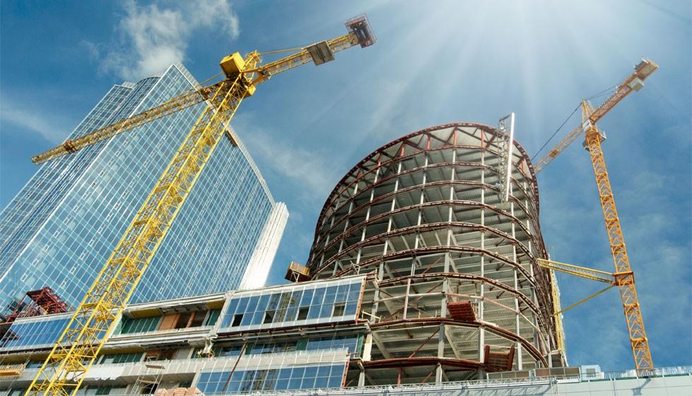 Разрешение на начало строительных работ