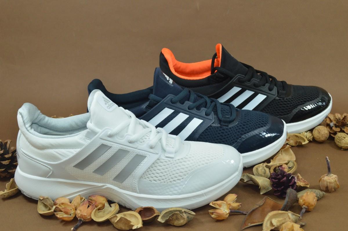 Мужские беговые кроссовки Adidas Адидас