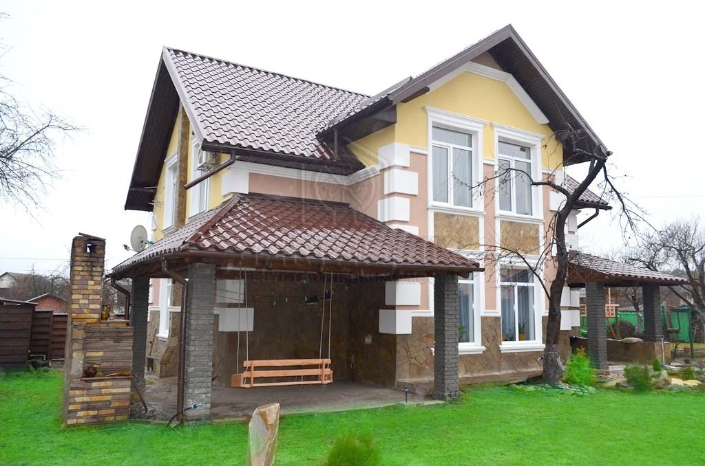 Без комиссии продам котедж, дом, дачу, Киев