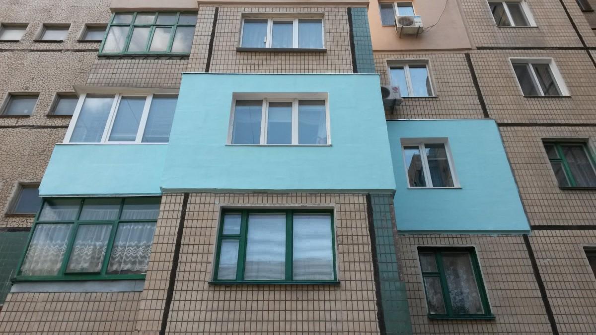 Утепление фасадов, сегодня скидка 15% утепление...: 270 грн .