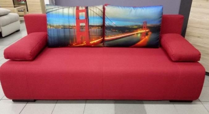Диван-ліжко Bridge