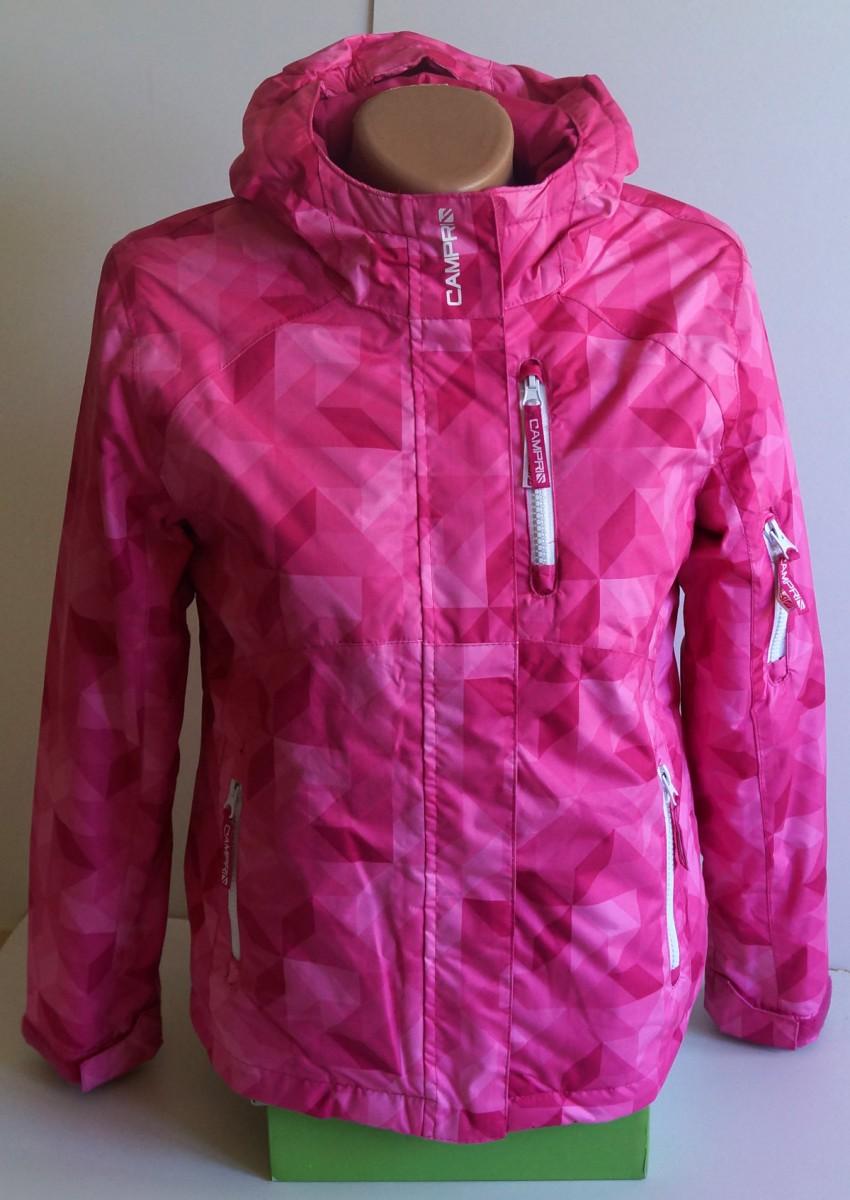 Куртка лыжная/демисезонная Campri для девочки