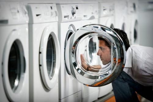 Работа в Польше производство стиральных машинок