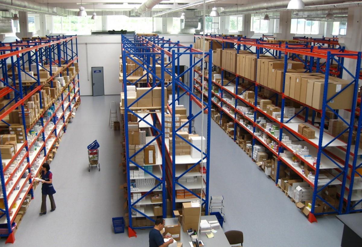 Работа в Польше на фармацевтическом складе