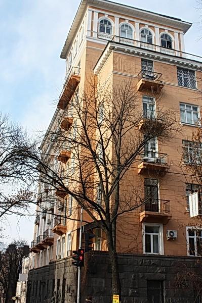 Продажа офисного помещения в центре Киева