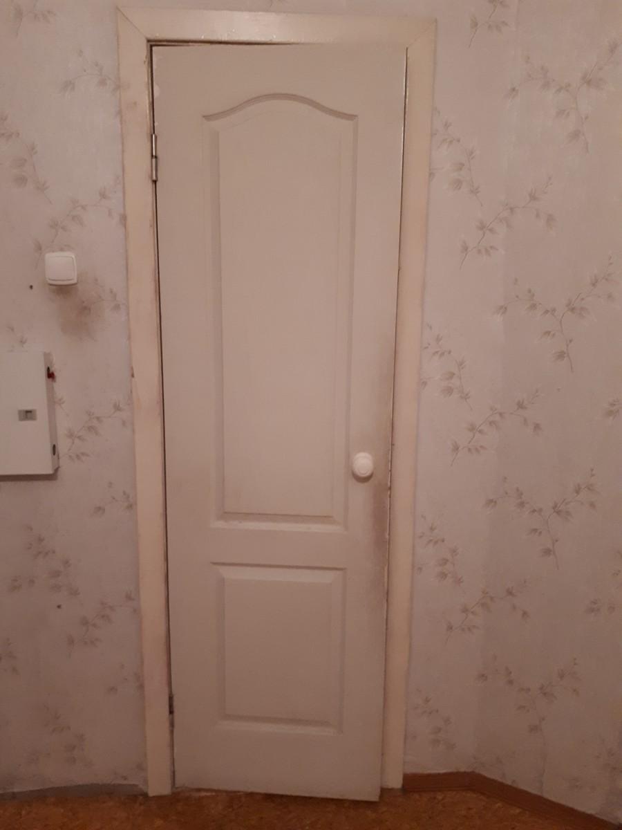 Двери межкомнатные 60 см.