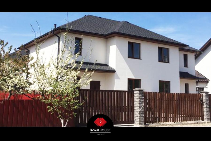 Продам дом 126.5 м2